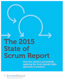 State of Scrum 2015