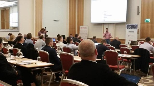 Konferencja Agile w Biznesie