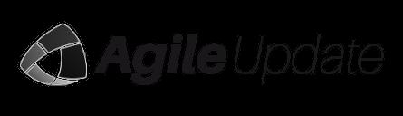 Agile Update - logo wydarzenia