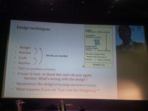 DesignLog wg Nielsa Malotaux