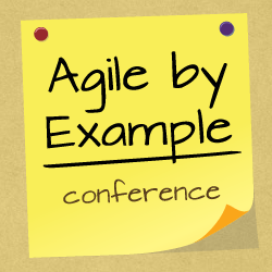 Agile-by-example
