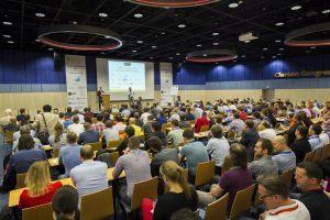 Konferencja Agilia'17