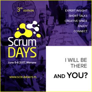 ScrumDays2017